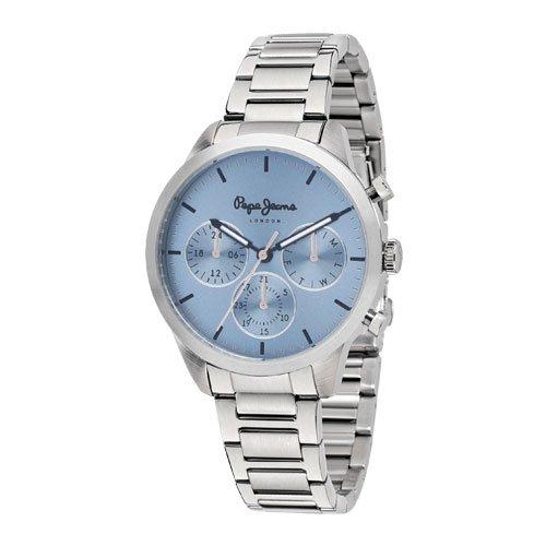 Pepe Jeans Damen Uhr Multifunktion EVA r2353124501 -