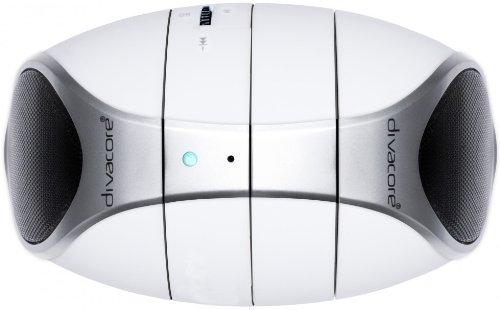 divacore-hot-pepper-altavoces-portatiles-20-incorporado-4-cm-6w-280-16000-hz-inalambrico-color-blanc