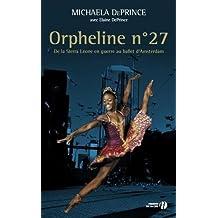 Orpheline n°27