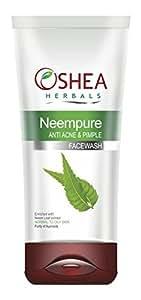 Oshea Neempure Anti Acne & Pimple Face Wash