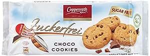 Coppenrath Choco Cookies zuckerfrei, 200 g