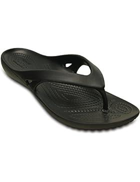 Crocs Kadee II Flip W Infradito, Donna