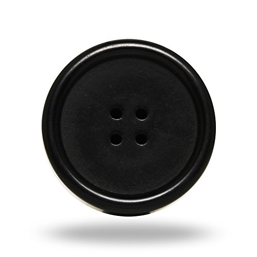 acrylic-retro-button-knob-black-vera