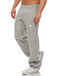 Nike Herren Brushed Fleece Pant, Hose