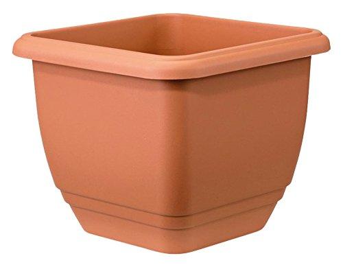 stewart-balconniere-vaso-da-fiori-quadrato-con-sottovaso-35-cm-colore-terracotta
