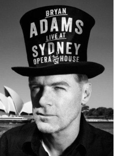 Bryan Adams - Live at Sydney Opera House (+ Audio-CD) [Deluxe Edition] [2 DVDs] Preisvergleich