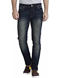 RAA JEANS STRETCHABLE SLIM FIT JEANS DPR106E