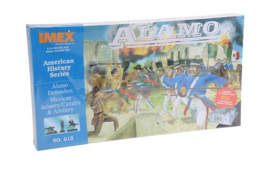 imex-imex612-1-72-americaines-histoire-alamo-figurines