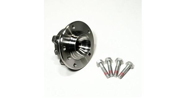 1 X Radnabe Mit Radlager Radlagersatz Abs Sensor Ring Vorne Auto