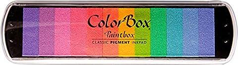 ––ColorBox–paintbo x 2Option Pad 12colors-pastel