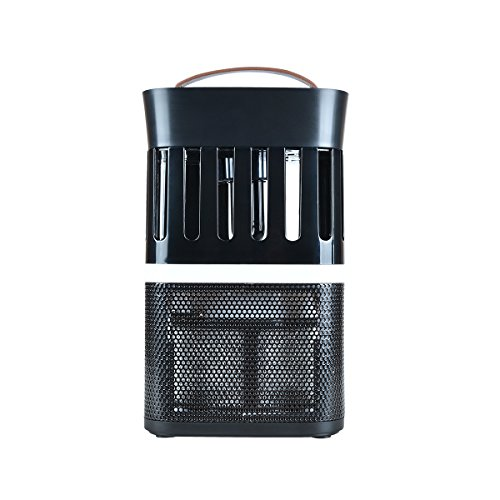 Anti-Mosquito Lamp Non-Radiated Silent Inhalation Photocatalyst Bedroom Effective Repellent Trap Mosquito Killer Lamps