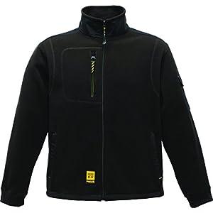 41BSoZOEvkL. SS300  - Regatta Men's Sitebase Fleece Jacket