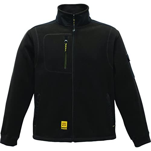 41BSoZOEvkL. SS500  - Regatta Men's Sitebase Fleece Jacket