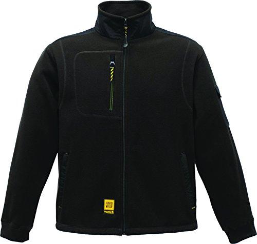 Regatta Men's Sitebase Fleece Jacket