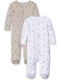 Care Pijama Bebé-Niños, Pack de 2