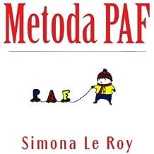 Metoda PAF