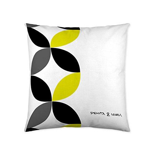 Devota & Lomba Molino - Federa di cuscino, 60x 60cm