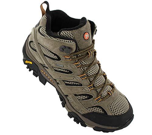 7b66710962a29f Merrell Men s Moab 2 LTR Mid GTX High Rise Hiking Boots - Allterraingear