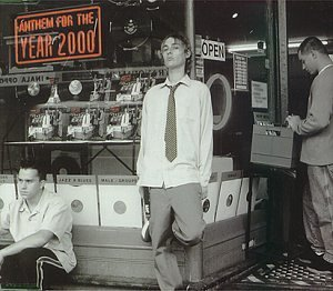 Anthem Of The Year 2000 by Silverchair (1999-02-23)