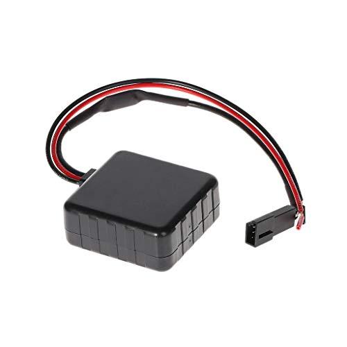 JENOR Auto Bluetooth Modul AUX Kabel Adapter für BMW E39 E46 E53 Stereo Radio Audio