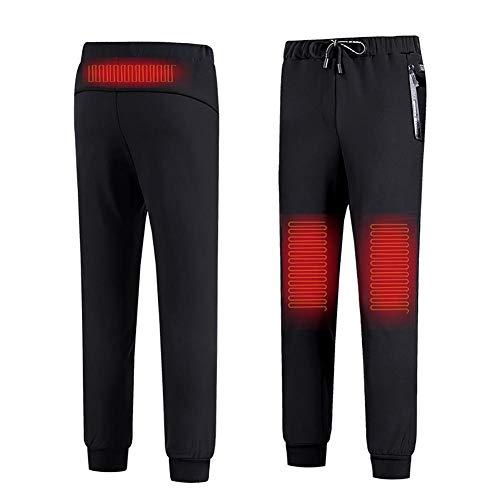 Esplic Pantalones Calefacción Hombres Y Mujeres
