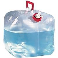 Reliance 5 Gallon Poly-Bagged Fold-A-Portante Pieghevole Portatore D'Acqua