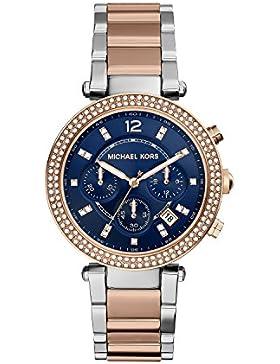 Michael Kors Damen-Uhren MK6141