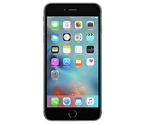 Image of Apple iPhone 6 S Plus 32GB Space Grey, MN2V2B_A (Grey)