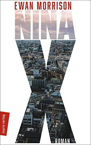 Nina X: Roman
