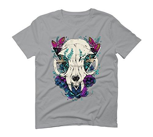 Felis Men's Graphic T-Shirt - Design By Humans Opal