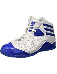 adidas Nxt Lvl Spd Iv, espadrilles de basket-ball homme