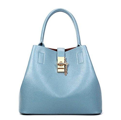 GBT Handtaschenart und weisehandtaschen-Schulterbeutel Blue