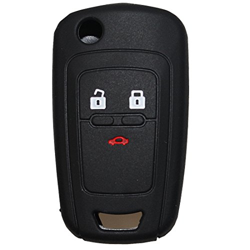 muchkey-silicone-car-key-cover-jacket-fit-for-chevrolet-cruze-malibu-equinox-camaro-sonic-for-chevro