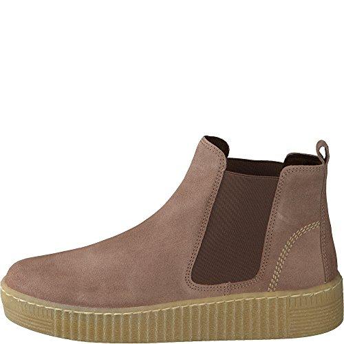 Gabor Shoes AG 93.731.34 Größe 36.5 Dark-Rose (Natur)