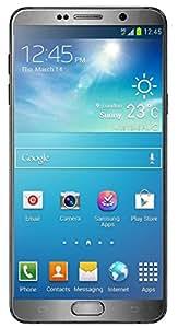 "Surya K2 Rainbow 5"" 1.3 Quad Core High Performance 4G Dual SIM Smart Phone- Black"