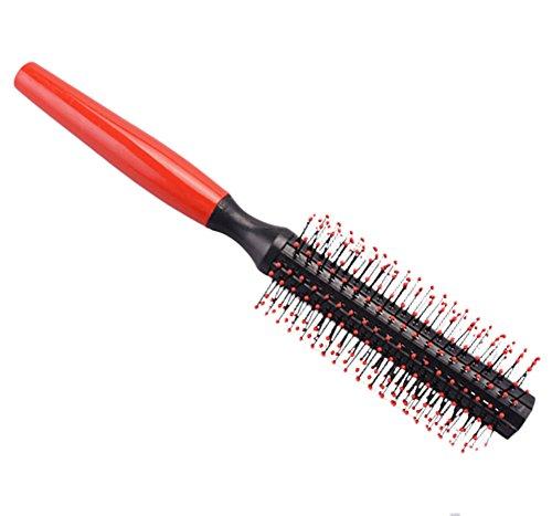 Qinlee Brosse à cheveux en Plastique Anti-Statique Peigne Hair Peigne
