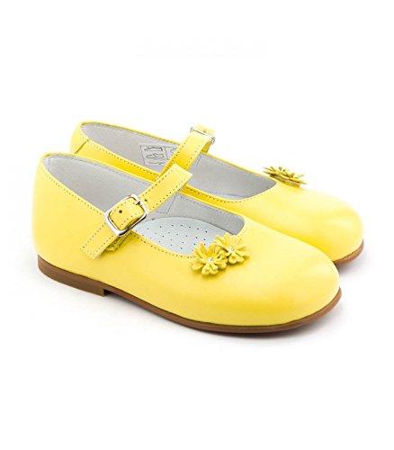 Boni Bouton d'Or - Chaussure fille premiers pas