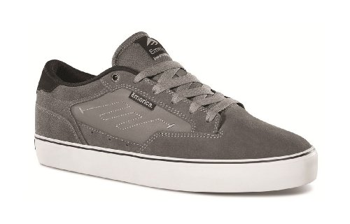 Emerica  The Jinx 2,  Scarpe da skateboard uomo grey/black/white