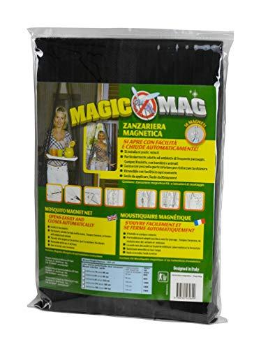 Mosquito Magnet Net MagicMag - Mod. 1400 (dim. 1450x2300 mm) -