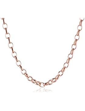 Engelsrufer Damen Halskette Silber vergoldet ERN-80-AR