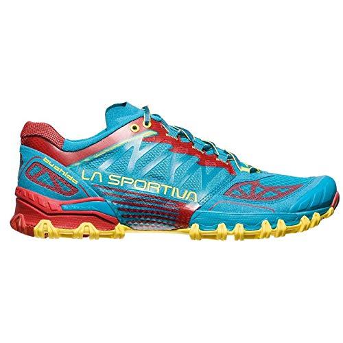 La Sportiva Bushido, Chaussures de Trail Homme,...