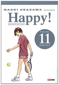 Happy! Edition de Luxe Tome 11