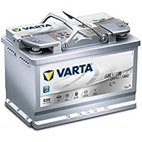 Varta Silver Dynamic E39 Bateria de coche 70Ah 760A 12V