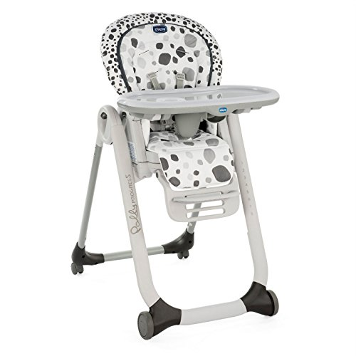 Chicco Polly Progres5 Highchair Best Price and Cheapest