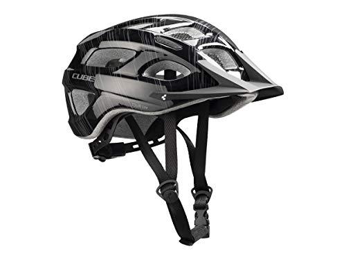 Cube Tour Lite Trekking City Fahrrad Helm schwarz 2019: Größe: S (51-55cm)