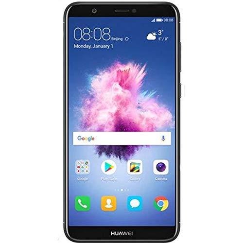 Huawei P Smart 32Gb Smartphone Libre (5,65 FullHD, 3Gb Ram, Camara Dual) Negro
