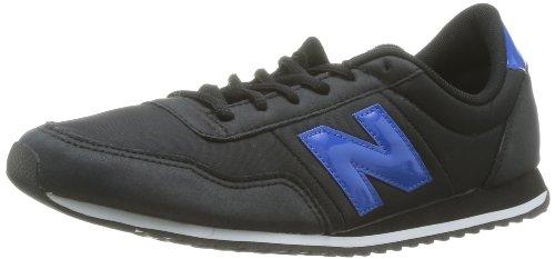 New Balance Sneaker Custom Classic U395 Nero (Noir (Mnkb Black/Blue))