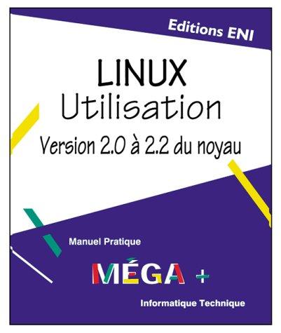 Linux utilisation par Bruno Guérin