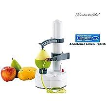 Rosenstein & Söhne–Pelador eléctrico de fruta y verdura
