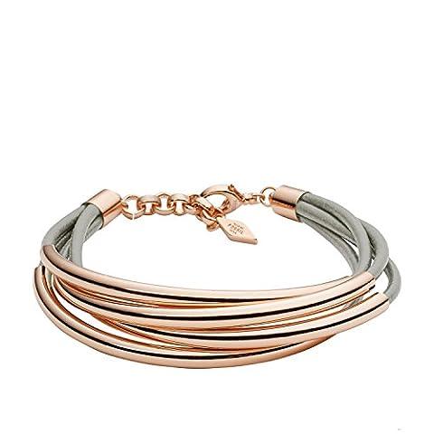 Fossil Damen-Armband JA6827791